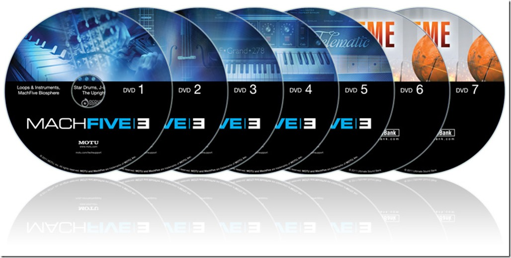 machfive-discs